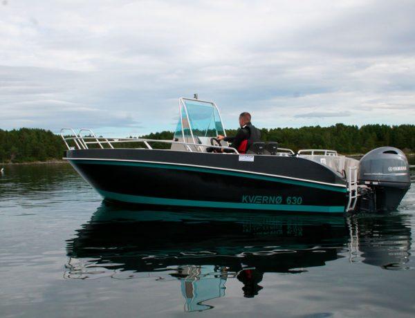 Kværnø 630
