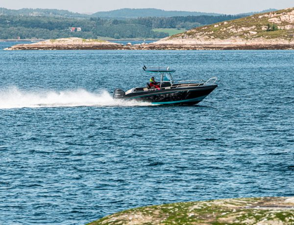 båt 680