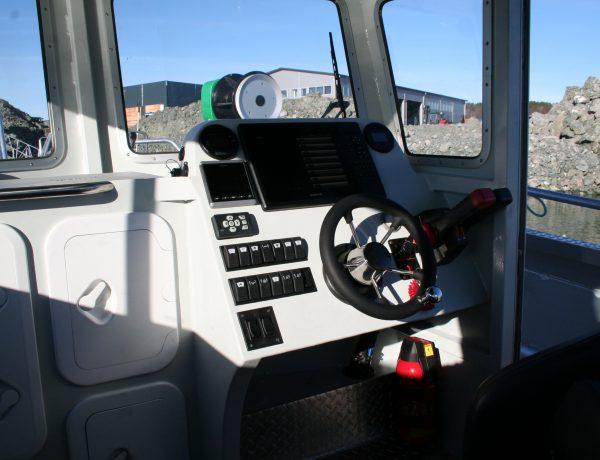 680 Cabin